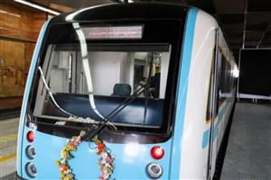 راهاندازی طولانیترین خط متروی کشور در شیراز پس از تهران