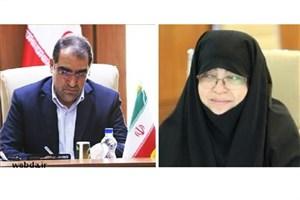 اولین انتصاب دکتر هاشمی در وزارت بهداشت دولت دوازدهم