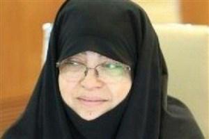 طاهره چنگیز رییس دانشگاه علوم پزشکی اصفهان شد