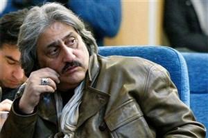 انتقادات کیوان نخعی  به بازیگران حال حاضر تئاتر