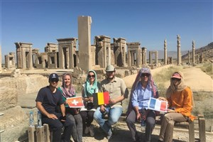 Iran's Heritage Organization to Set-Up Open-Air Museum Near Persepolis