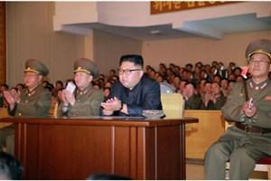 در مواجهه با کره شمالی از روشهای دیپلماتیک استفاده شود