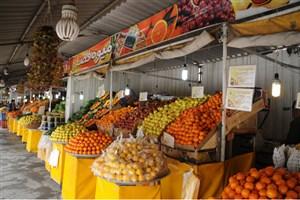 ثبات قیمت در بازار میوه /پرتقال مصری قاچاق؛ کیلویی 7 هزار تومان