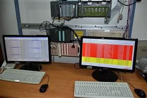 سامانه پیشرفته کنترل سکوی نفتی فروزان نصب و راهاندازی شد