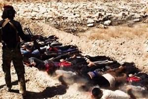 صدور حکم اعدام داعشی های جنایت اسپایکر