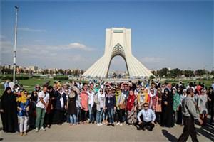 رشد ۵۶ درصدی سفر اروپاییها به ایران