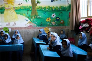کودکان بدون هویت ایرانی