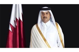 سفر هیئت  عالی رتبه آمریکایی به قطر