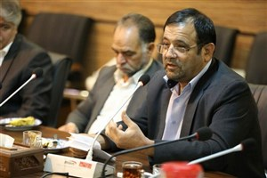 تحلیف  اعضای پنجمین دوره شورای اسلامی شهر یزد