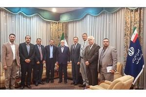 آمادگی  شرکتهای ایرانی برای انجام پروژههای صنعت نفت و گاز عراق