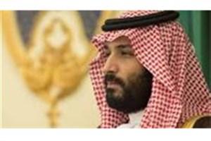 گفتگوی ولیعهد سعودی با مسئولان آمریکایی