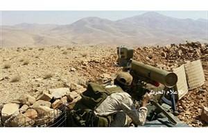 """سوریه ، از  """" الف """"تا """"ی"""" طی 24ساعت"""