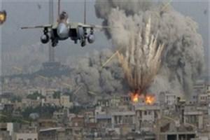 شهادت دستکم 35 غیرنظامی در حمله هوایی عربستان به یک هتل در صنعا