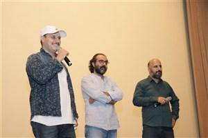 جواد عزتی: منتظر سی دی «اکسیدان» نباشید