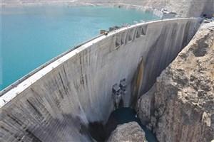 کاهش 27درصدی حجم ورودی سدهای خوزستان
