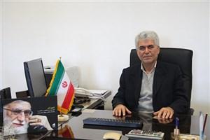 سرپرست شهرداری اردبیل انتخاب شد