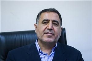 عملیات انتقال خط دوم آب زرینهرود به تبریز متوقف شد