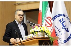 برگزاری 50 هزار نفر آزمون توسط مرکز آزمونهای آنلاین جهاد دانشگاهی