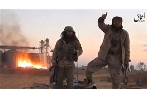 ناکامی داعش برای حمله به شهروندان عراقی با استفاده از گاز کلر