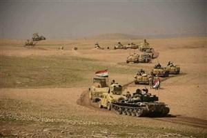 رزمایش عراق، ایران و سوریه راه حمایت آمریکا از داعش را میبندد