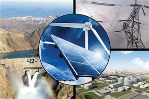 بهرهبرداری از طرحهای صنعت آب و برق در هفته دولت سال جاری