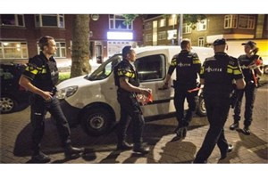 پلیس هلند دومین مظنون تهدید امنیتی در این کشور را بازداشت کرد