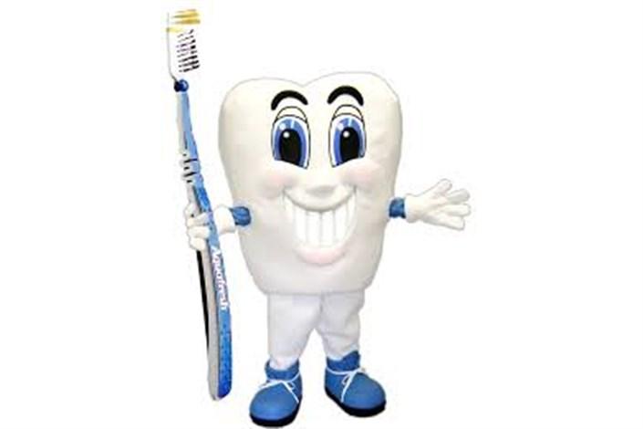 سلامت دندان