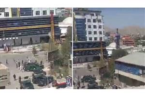 حمله انتحاری به مسجد امام زمان در کابل بیش از ۱۰ کشته به جا گذاشت