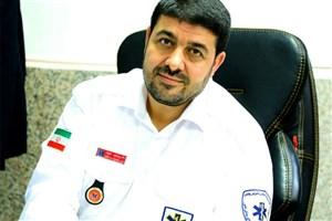 رییس سازمان اورژانس کشور ابقا شد