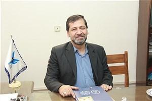 انتصاب جدید در دانشگاه آزاد اسلامی واحد تهران شمال