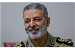 ارتش: سرلشکر موسوی هیچ صفحهای در شبکههای اجتماعی ندارد