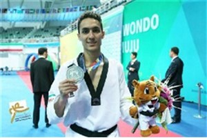Rasht IAU Student Shines at 29th Summer Universiade