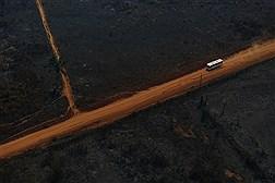مبارزه با جنگل زدایی در آمازون