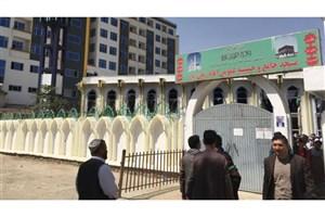 تصاویر منتشر شده از حمله به مسجد امام زمان (عج) در کابل