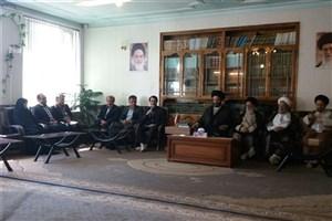 همایش ملی نهج البلاغه 11 آبان در دانشگاه آزاد اسلامی واحد اردبیل برگزار می شود