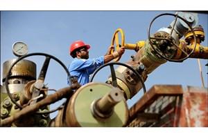 خشت امسال به تولید میرسد/برداشت بیش از ۲۳ میلیون بشکه نفت از میادین نفت و گاز غرب