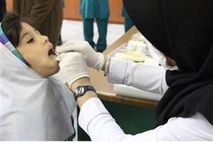 سیر نزولی خرابی دندان در کودکان