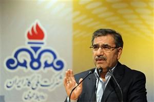 مخالف سوآپ گاز ترکمنستان به ترکیه هستیم/ آمادگی افزایش 2 میلیارد مترمکعبی صادرات گاز به ترکیه
