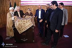"""رونمایی از نسخه خطی """"العدویه المفرده"""" از ابوبکر حامدبن سمجون"""