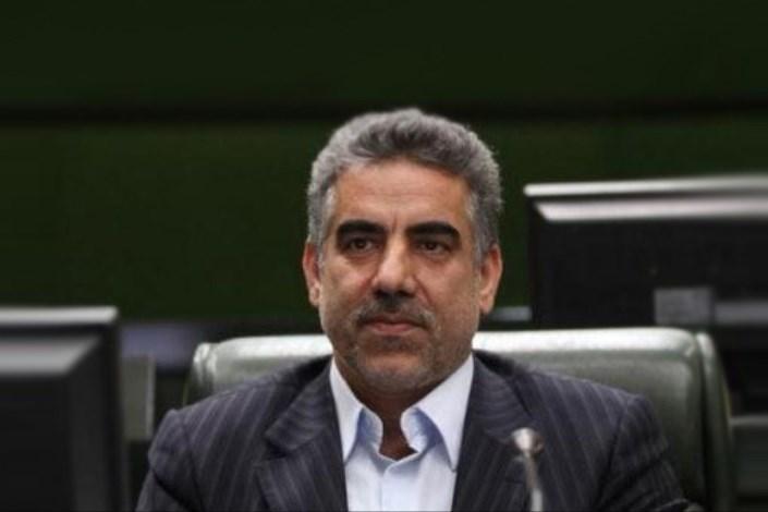 اسدالله عباسی نماینده مردم رودسر در مجلس شورای اسلامی