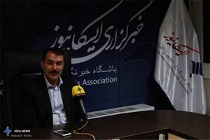 تبریک توئیتری استاندار ایلام به نوید محمدزاده