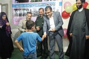 «شهید حججی» سفیر انقلاب اسلامی و محصول گروههای جهادی است