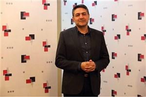 فرزاد طالبی به یازدهمین جشنواره ملی موسیقی جوان پیام داد
