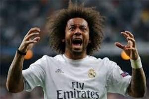 مارسلو بازی برگشت با PSG را از دست داد؟ + عکس