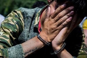 ۶ ماه حبس برای مزاحم تلفنی ۱۱۰