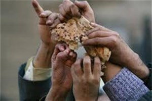حدود ۲۰۰ هزار کودک  درکشور بهسوء تغذیهمبتلا هستند