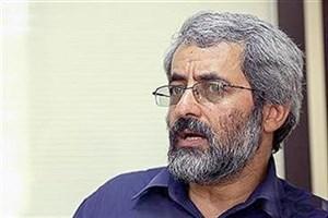 انتقاد سلیمی نمین از مسئولیت یک محکوم امنیتی در کنگره مرحوم هاشمی