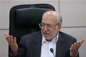 محمدرضا نعمتزاده، مشاور ارشد صنعتی وزیر نفت شد