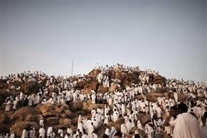 زمان اعزام زائران به عرفات کاهش یافت