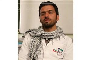 اعضای گروه با بودجه شخصی مسجد ساختند/ جهادگران «موسسه طلوع حق» مزد خود را گرفتند